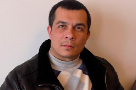 Еміль Курбедінов