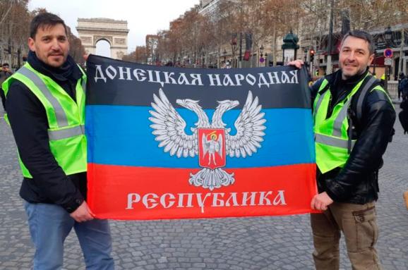 Виталий Портников: Это не только Путин