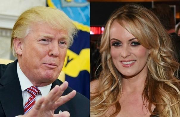 Тренды порно задают Трамп и мультики: что смотрели в Украине и мире в 2018 году