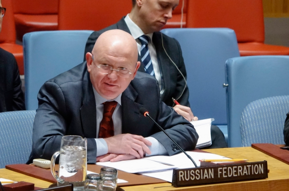 Виталий Портников: У Москвы не осталось союзников