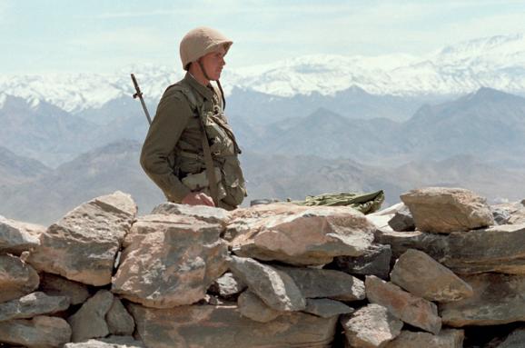 """Чужая война: почему Украине не стоит забывать """"Афган""""?"""