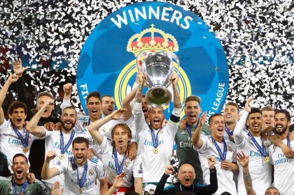 10 главных событий 2018 года в футболе