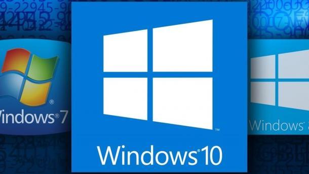 Windows 10 впервые обогнала Windows 7 по популярности на ПК