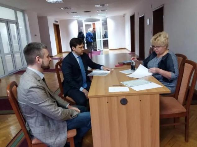 Президентские выборы: 10 фактов о Шевченко, который первым пришел в ЦИК