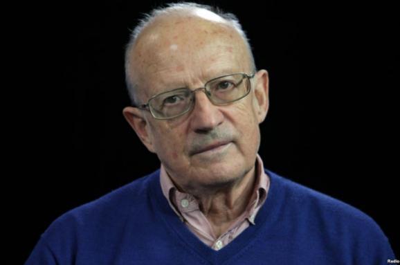 Андрей Пионтковский: Путинский миф подыхает. Украина не имеет права капитулировать на пороге победы