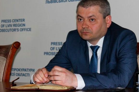 Головний прокурор Львівської області, який мав сьогодні, 11 квітня, зустрітися з представниками громадських організацій, виявився надто зайнятим