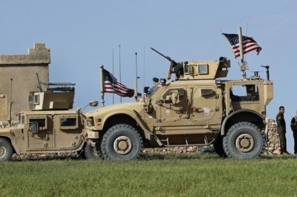 Війська США залишаться на півночі Сирії: уТрампа поставили жорсткий ультиматум Туреччині