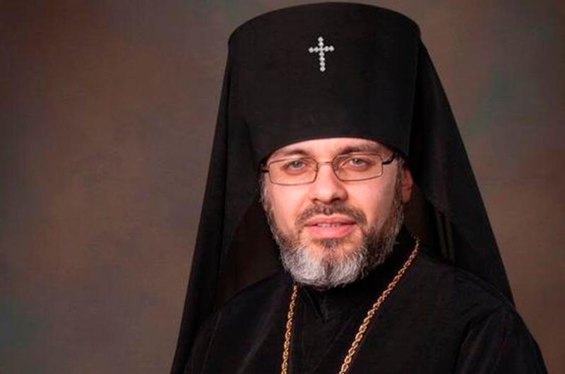 Архієпископ Даниїл Памфільський