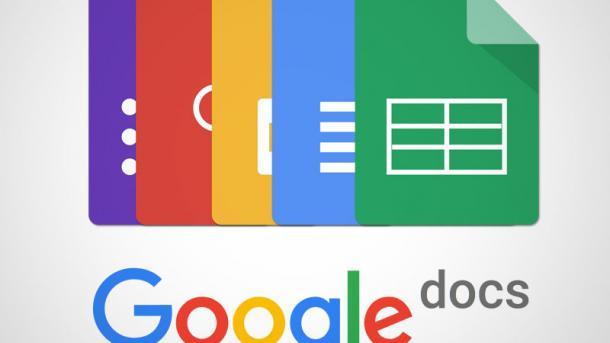 Офисные приложения от Google обновят дизайн. Что изменится