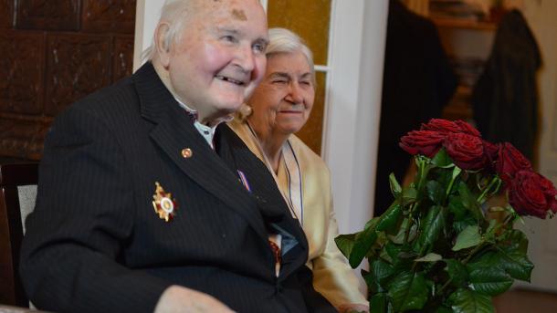 Умер один из лидеров ОУН Емельян Коваль