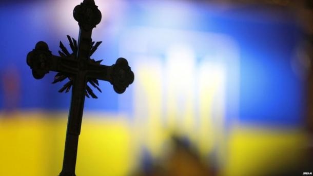 В Одесской области первая религиозная община перешла в ПЦУ