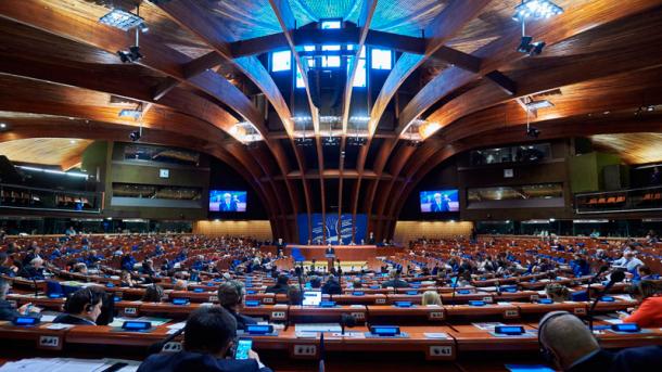 В резолюции по Азову ПАСЕ сослалась на Женевскую конвенцию о военнопленных