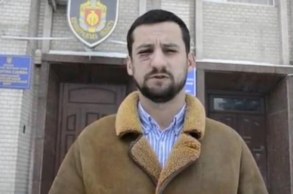 Image result for У Кропивницькому напали на громадського омбудсмана