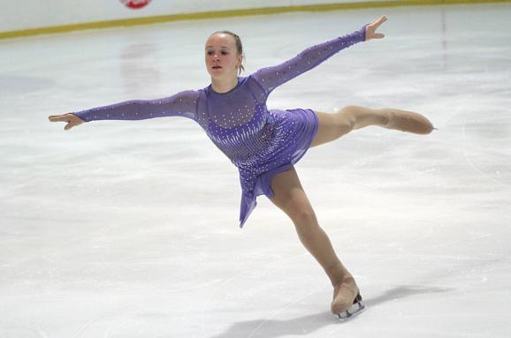 Свои среди чужих. Почему украинские фигуристы завоевывают медали для России