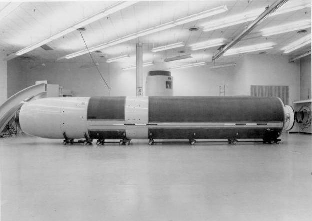 Балістична ракета Trident 2