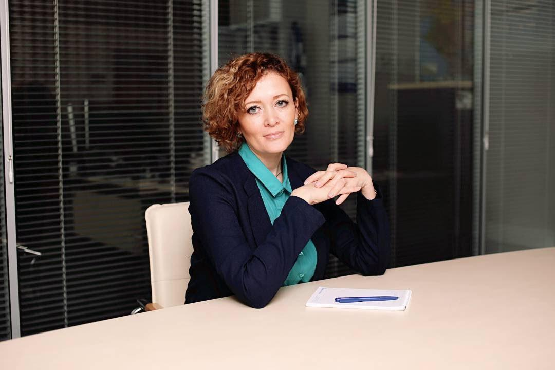 Анастасія Шевченко
