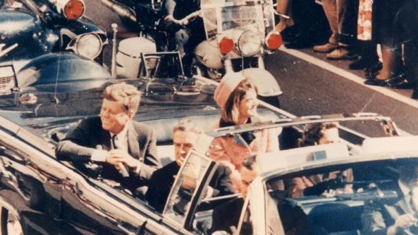 Семья из Ковеля заработала $ 17 млн на смерти Кеннеди