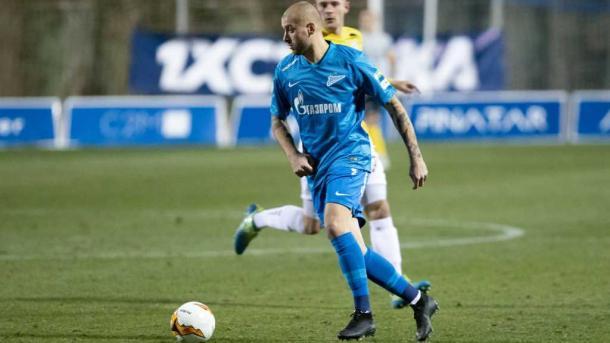 Ракицкий надеется продолжить выступления за сборную Украины