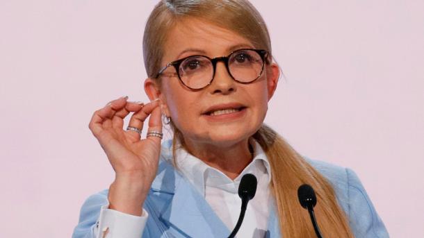 Тимошенко возглавила рейтинг лжецов 2018 года, - VoxCheck