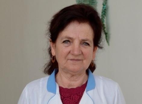 Марія Мудрик