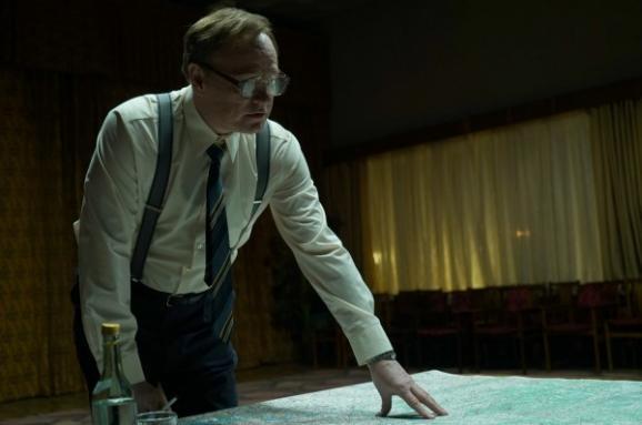 НВО знімає серіал про Чорнобиль. З