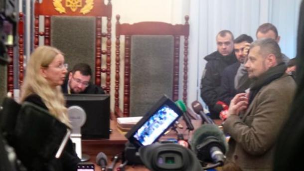 Суд скасував ухвалу за позовом Мосійчука про відсторонення Супрун