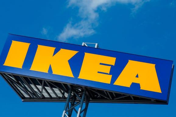 Ikea откроет в киеве 4 магазина где будут выдавать заказы из интернета