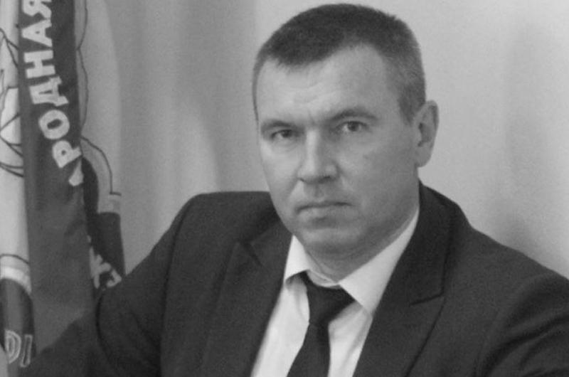 Олександр Бухтатий