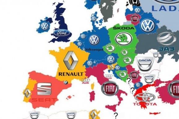 BMW за $5 тыс. Осуществится ли мечта украинцев о дешевых авто из Европы
