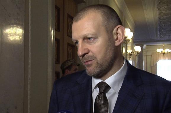 Андрій Тетерук