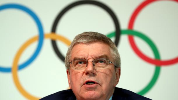 МОК вирішив, чи залишати бокс у програмі Олімпіади-2020