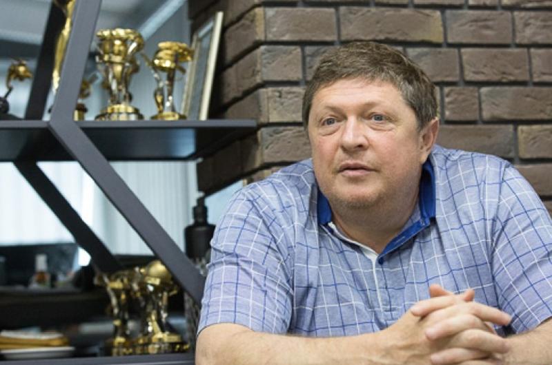 Борис Шефір