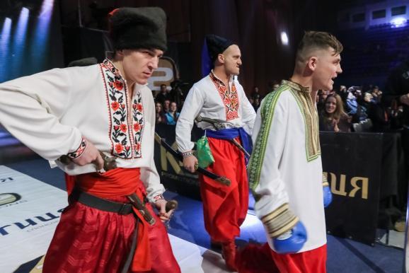 Удар по престижу. Почему украинские боксеры могут вообще не попасть на Олимпиаду