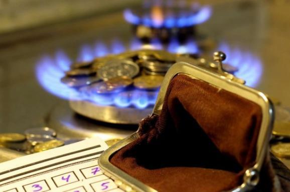Нова ціна на газ для українців: скільки платитимуть прикарпатці