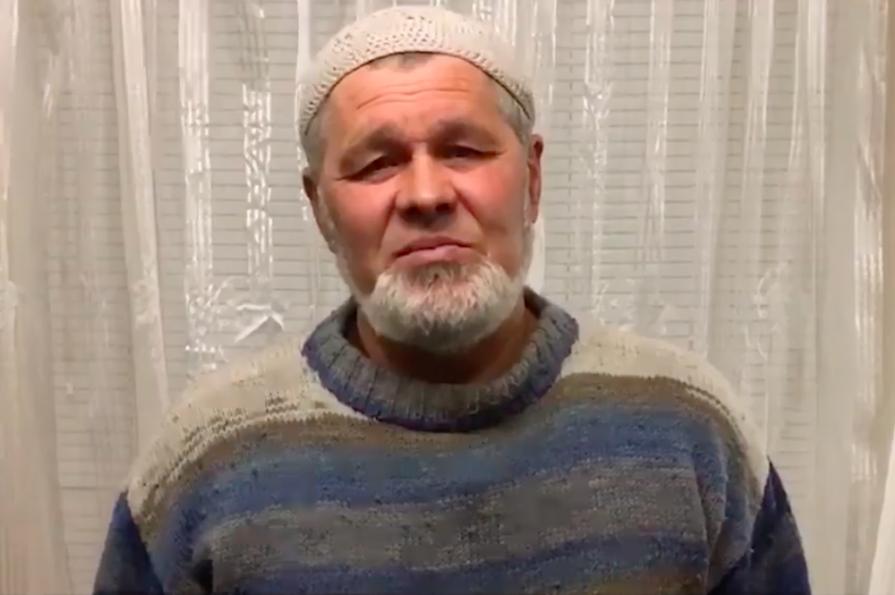 Сервет Газієв