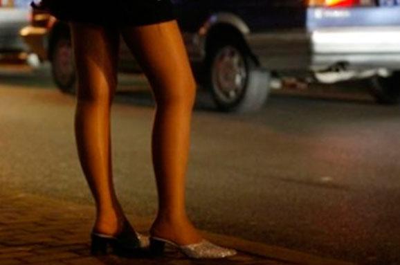 Зняти Проститутку В Україні