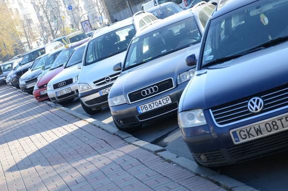 """Кінець """"євроблях"""": в Україні почали карати за нерозмитнені авто ..."""