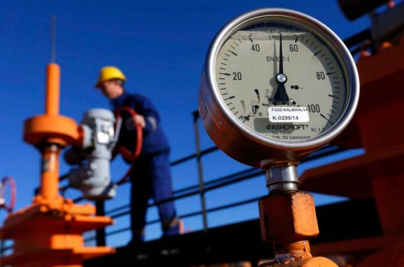 Російська сторона очікує підписати мирову з Нафтогазом до 29 грудня