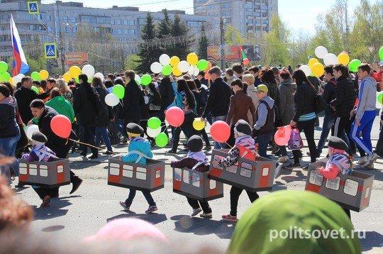 Росія День Перемоги 9 травня