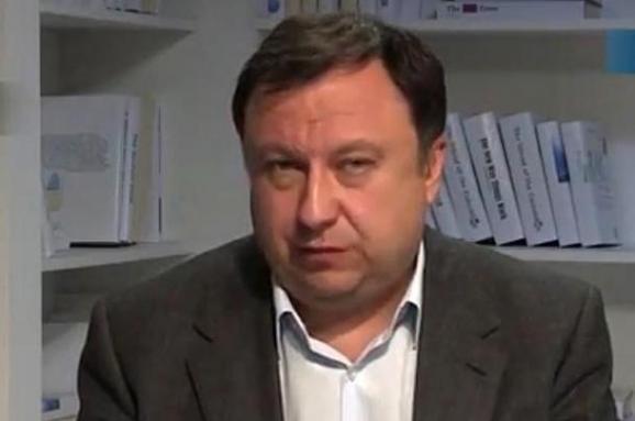 За заключением Пашинского стоит Зеленский, - Княжицкий