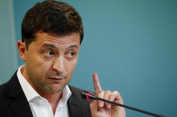 Зеленский отменил право президента согласовывать ряд топ-чиновников МИД, - указ