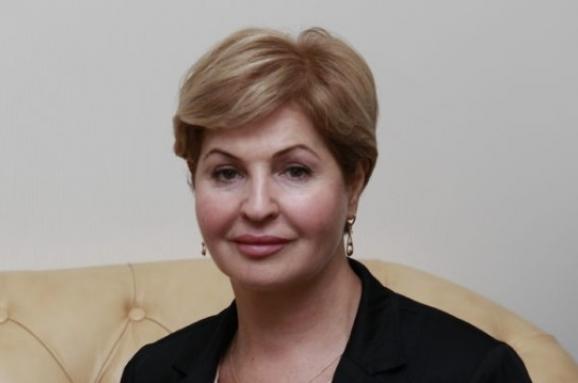 НАПК возглавила бывшая депутат от БПП Новак