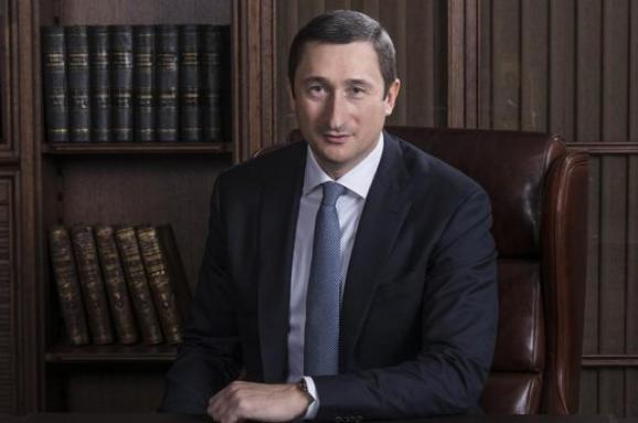 Кабінет міністрів погодив призначення Чернишова на посаду голови Київської ОДА