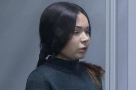 Смертельное ДТП в Харькове: суд снял арест с машины Зайцевой