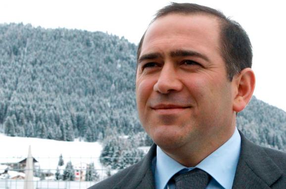 Ахмед Білалов