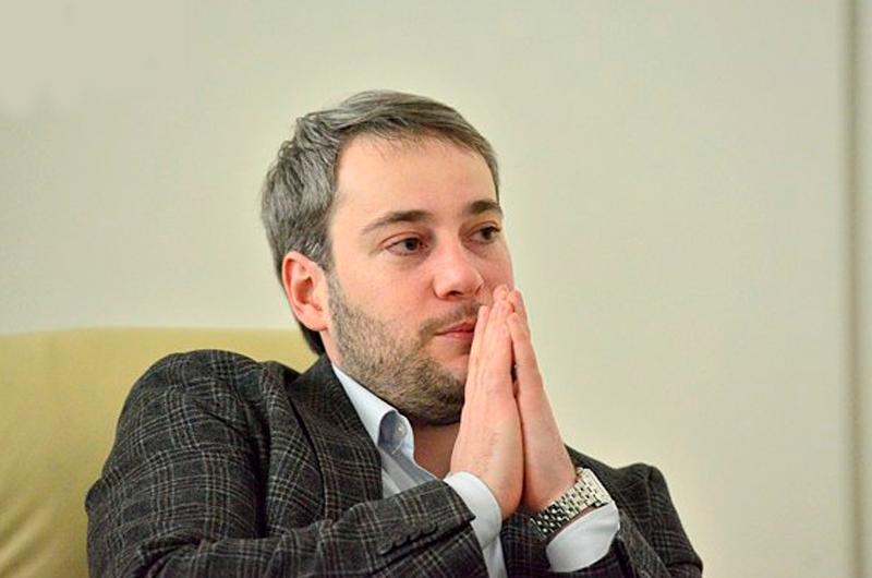 Михайло Бно-Айріян
