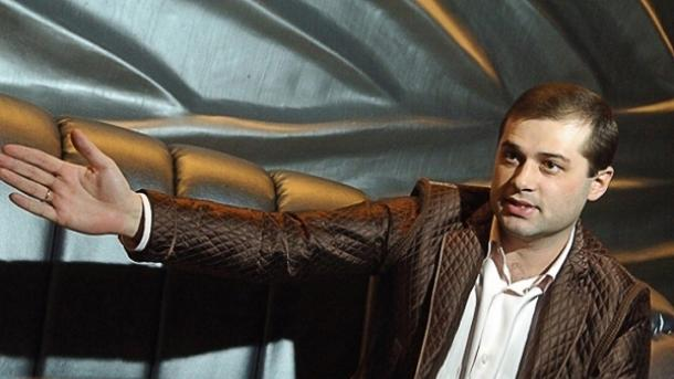 Ексактор українського Comedy Club Молочний розповів про 'натовпи фашис