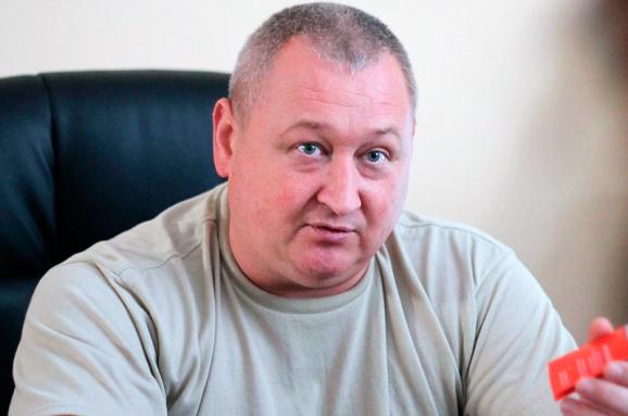 Дмитро Марченко