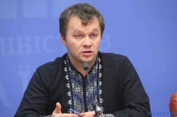 Правительство выделило на поддержку фермеров 2,9 млрд грн, - Милованов