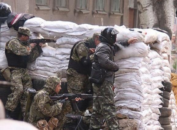 В Славянске при АТО погибли двое украинских военных – Минобороны